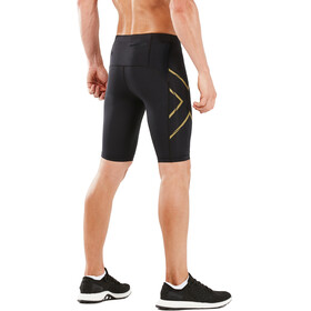 2XU MCS Run - Pantalones cortos running Hombre - negro